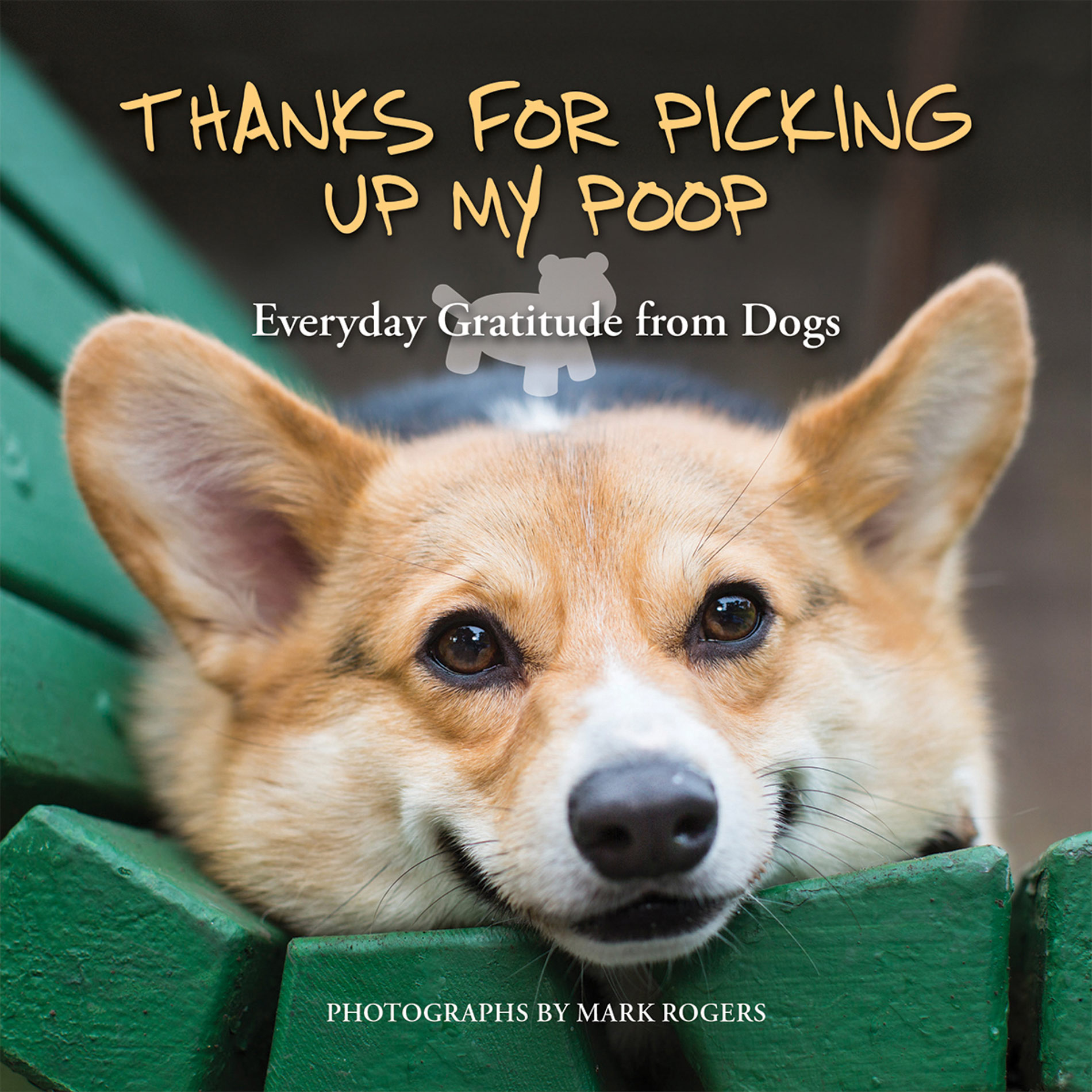 Editorial Photography | Thanks for Picking Up  My Poop Book photos by Mark Rogers